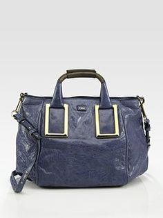 Chloe Ethel bag