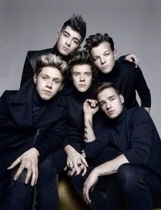 Our lads are really serious in this picture!!