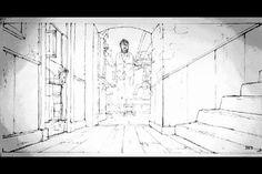 Pencil test for French animated film, The Illusionist ✤ || CHARACTER DESIGN REFERENCES | キャラクターデザイン | çizgi film • Find more at https://www.facebook.com/CharacterDesignReferences & http://www.pinterest.com/characterdesigh if you're looking for: #grinisti #komiks #banda #desenhada #komik #nakakatawa #dessin #anime #komisch #manga #bande #dessinee #BD #historieta #sketch #strip #fumetto #settei #fumetti #manhwa #koominen #cartoni #animati #comic #komikus #komikss #cartoon || ✤