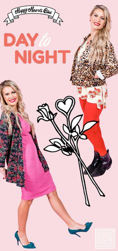 d538c7b9e00ded Different agendas call for different outfits. Thankfully, the LuLaRoe Happy  Hearts Club Collection gives