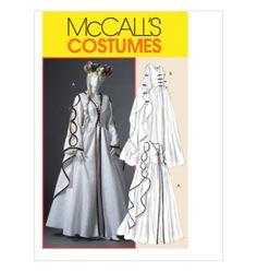 Misses' Renaissance Dresses