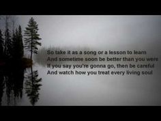 band of horses One of the best lyrics EVER in a song