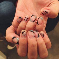 이다희가 한 네일이래여  #네온네일#네일아트#네일디자인#젤네일#가을네일#망원동네일샵#일상#데일리#NEONNAIL#nails#nailart#naildesign#gelnails#daily#fashion