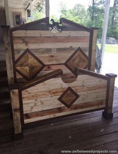 Captivating 12 Inspiring Pallet Furniture Ideas