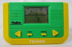 Playtime Combat Invasion Electric Handheld Game 1988 - Works for sale online Game & Watch, Retro Video Games, Nintendo Consoles, 1980s, Tennis, It Works, Nailed It