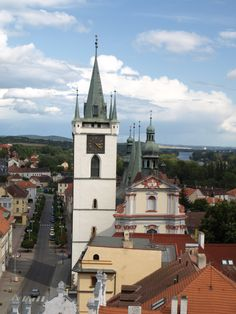 Litomerice, Czech Republic Rise Above, European Countries, Czech Republic, Prague, Great Places, Around The Worlds, Spaces, Adventure, Country