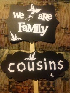 photo booth props for family reunion - Google Search