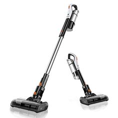 Cordless Vacuum, Meiyou Stick Vacuum Cleaner, Powerful Cleaning Lightweight 2 in 1 Handheld Vacuum with Rechargeable Lithium Ion Battery Canister Vacuums Central Vacuum Systems Handheld Vacuums Robotic Vacuums Stick Vacuums Handheld Vacuum Cleaner, Cordless Vacuum Cleaner, Vacuum Cleaners, Best Cordless Vacuum, Best Vacuum, Cheap Vacuum, Deep Cleaning, Stick Vacuums, Mushroom
