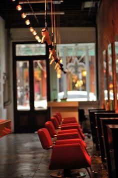 Color Bar Salon, NOLA. Keri is a blonde's best friend!