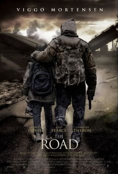 The Road - A really bleak and heart-warming morality tale. (8.5/10)
