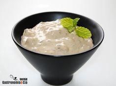 Dip Recipes, Sauce Recipes, Great Recipes, Chutney, Hummus, Sauces, Deli Food, Tasty Videos, English Food