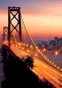 Golden Gate Bridge,San Francisco, United States: