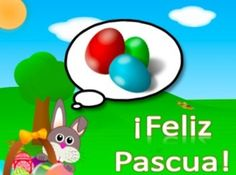 TpT #Historia #Pascua Short story teaches colors, #s, prepositions & more en #español all in meaningful context with bright visuals. ($)