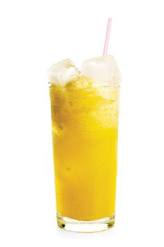 Pinapple & Cactus Drink, INGREDIENTS ½ cup sugar  1 small nopal (cactus paddle; available at melissas.com) cleaned of spikes and roughly chopped ½ ripe pineapple, peeled, cored, and roughly chopped  ½ large Granny Smith apple unpeeled, cored, and roughly chopped