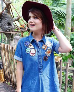 Animal Kingdom outfit!
