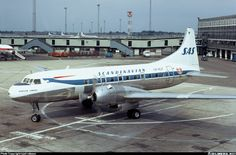 Convair 440-75 Metropolitan aircraft picture