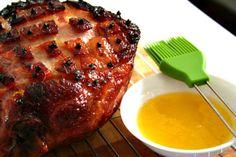A Caribbean Christmas baked ham - CSMonitor.com