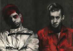 takeitslow   #twentyonepilots #fanart #art #sketch #drawing #joshdun #tylerjoseph #heathens #suicidesquad #crazy #madness