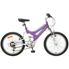 Avigo 50cm Chromium Mountain Bike - Girls   Toys R Us Australia