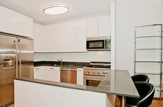 99 John Deco LOFTS, Full Service, High Ceilings, 1br or Conv 2br | Rental | Financial District | New York