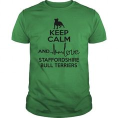 KEEP CALM AND LOVE STAFFORDSHIRE BULL TERRIER  T-SHIRTS T-SHIRTS, HOODIES ( ==►►Click To Shopping Now) #keep #calm #and #love #staffordshire #bull #terrier # #t-shirts #Dogfashion #Dogs #Dog #SunfrogTshirts #Sunfrogshirts #shirts #tshirt #hoodie #sweatshirt #fashion #style