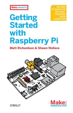 ISSUU - Getting Started with Raspberry Pi by Muhammad Helmi