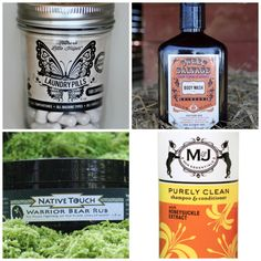 These are some of the products in our Large Whole Family Health Box! Get yours for just $69 while  supplies last http://www.nc-naturalproducts.org/site-page/blue-ridge-naturally-gift-boxes-2014