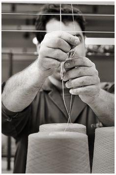 Manufacture Regain - Tricotage