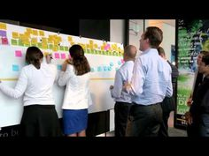 Customer Experience Journey Mapping - Deloitte Digital   Liz: An exercise with the stakeholders