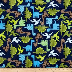 Find amazing Shannon Minky Cuddle Urban Zoologie Dinosaurs Midnight Fabric By The Yard dinosaur gifts for your dinosaur lover. Great for any occasion! Dinosaur Fabric, Dinosaur Gifts, Baby Fabric, Minky Fabric, Dinosaur Nursery, Minky Baby Blanket, Security Blanket, Arts And Crafts Supplies, Amazon Art