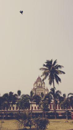 Temple, Kolkata India