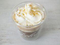 Cheesecake Coffee! Recept on Fabulous Feeling Blog