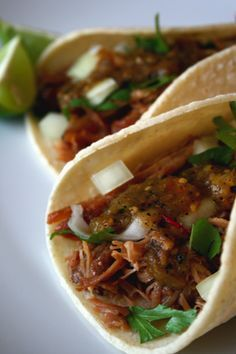 Carnitas recipe: My Mexican husband says this is the best carnitas he has ever had. That is quite the endorsement since every other time it was made professionally.