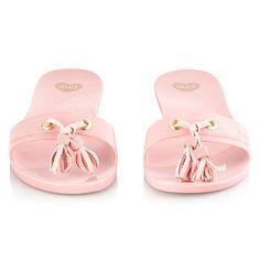 3583c7616c0c Mel Light pink  citrus ii  flip flops
