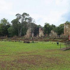 Bresil Missions jésuites des Guaranis : San Ignacio Mini, Santa Ana, Nuestra Señora de Loreto et Santa Maria Mayor (Argentine), ruines de Sao Miguel das Missoes