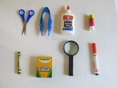 Starting a new year in preschool. Loads of great ideas from a veteran preschool teacher.
