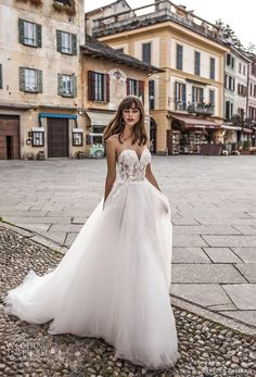 Pinella Passaro 2018 Wedding Dresses  #bridalgown
