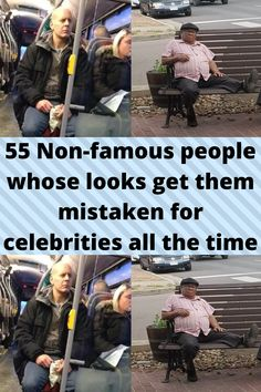 55 #Non-famous people #whose looks #get them mistaken for #celebrities all the time Best Places To Travel, Cool Places To Visit, Best Memes, Funny Memes, Doctor Tattoo, Orange Eye Makeup, Bts Shirt, Cute Funny Babies, Elegant Nail Designs