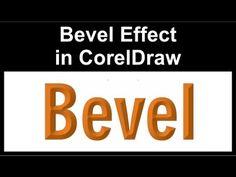 Bevel/3d