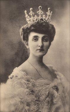 Princess Natalija of Montenegro