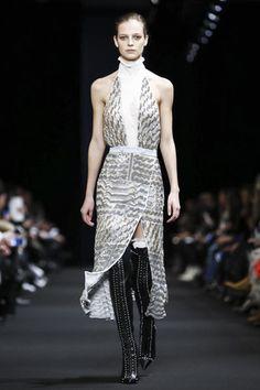 Altuzarra Ready To Wear Fall Winter 2015 New York