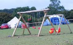 Pitchperfect Camping, Glamping Holidays The Cotswolds & Somerset with Kids - Away with the Kids