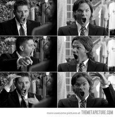 Jensen & Jared