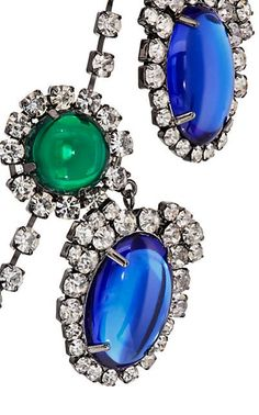 Kenneth Jay Lane Drop Necklace - Necklaces - 505291674