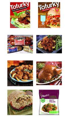 Vegan Food Brands, Sausage, Roast, Vegan Recipes, Beef, Meat, Sausages, Vegane Rezepte, Roasts