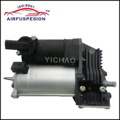 Free Shipping Air Compressor pump for Mercedes benz W164 X164 ML GL Class Air Spring 1643201204 1643200304 1643200504 //Price: $US $188.00 & FREE Shipping //