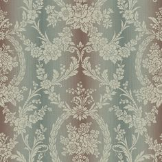Gold Toile Wallpaper, Striped Wallpaper, Pattern Names, Drapery Fabric, Designer Wallpaper, Lancaster, Damask, French Country, Fabric Design