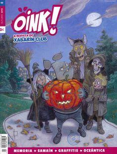 OINK! nº 2 (outubro 2013)