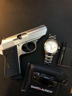 Everyday Carry Gear, Film Aesthetic, Edc, Hand Guns, Range, Bullets, Random Things, Knives, Board