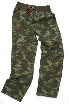 Boys Cammo Pants (available only in stores) Click image to see weekly ad